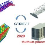 Download CSiXRevit 2020 full free