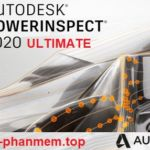 Autodesk PowerInspect 2019 - 2020