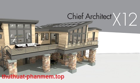 Chief Architect Premier X12 v22.1.0.39 free download