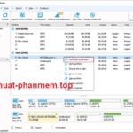 EaseUS Partition Master 13.8 Technician Edition + WinPE