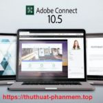 Adobe Connect Enterprise 10.5 free license