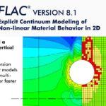 download Itasca FLAC 8.1 full crack