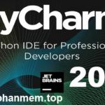 JetBrains PyCharm 2019 windows macos linux