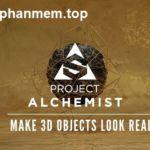 Download Substance Alchemist