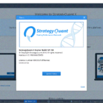 Download StrategyQuant X Pro Build 127 Full