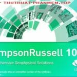 HampsonRussell 10.5