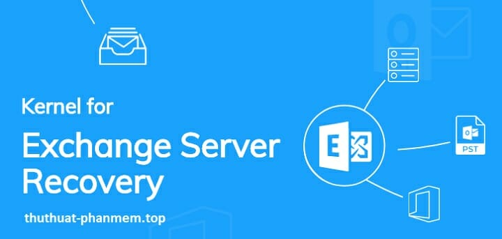 Kernel for Exchange Server Recovery 20.5 free download