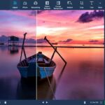 Download Movavi Photo Editor 6.6.0 Windows / macOS
